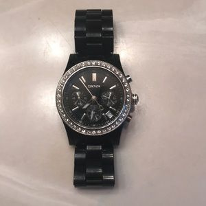Womens DKNY Watch